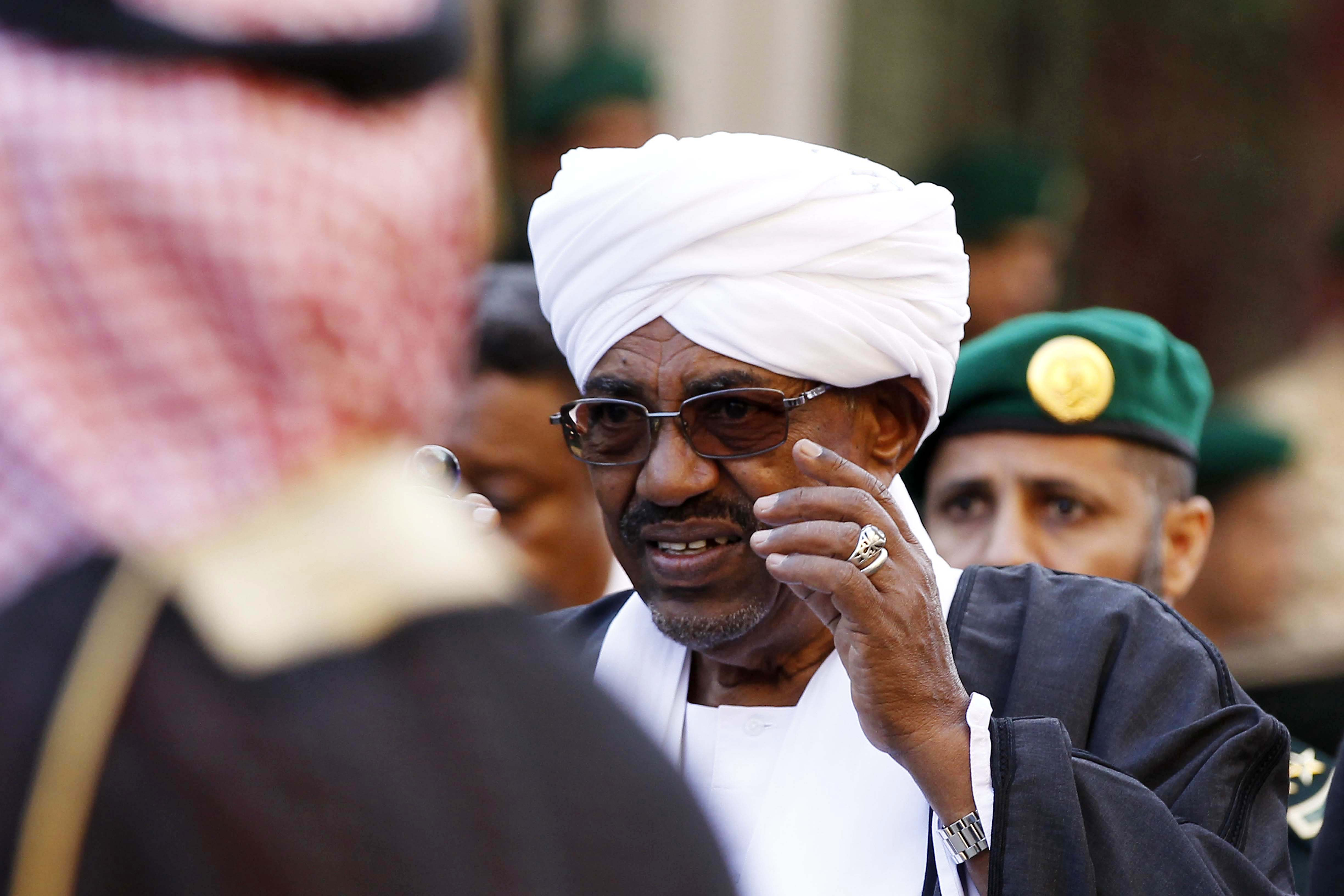 How Sudan's Protesters Upped the Ante, and Forced Al-Bashir from Power