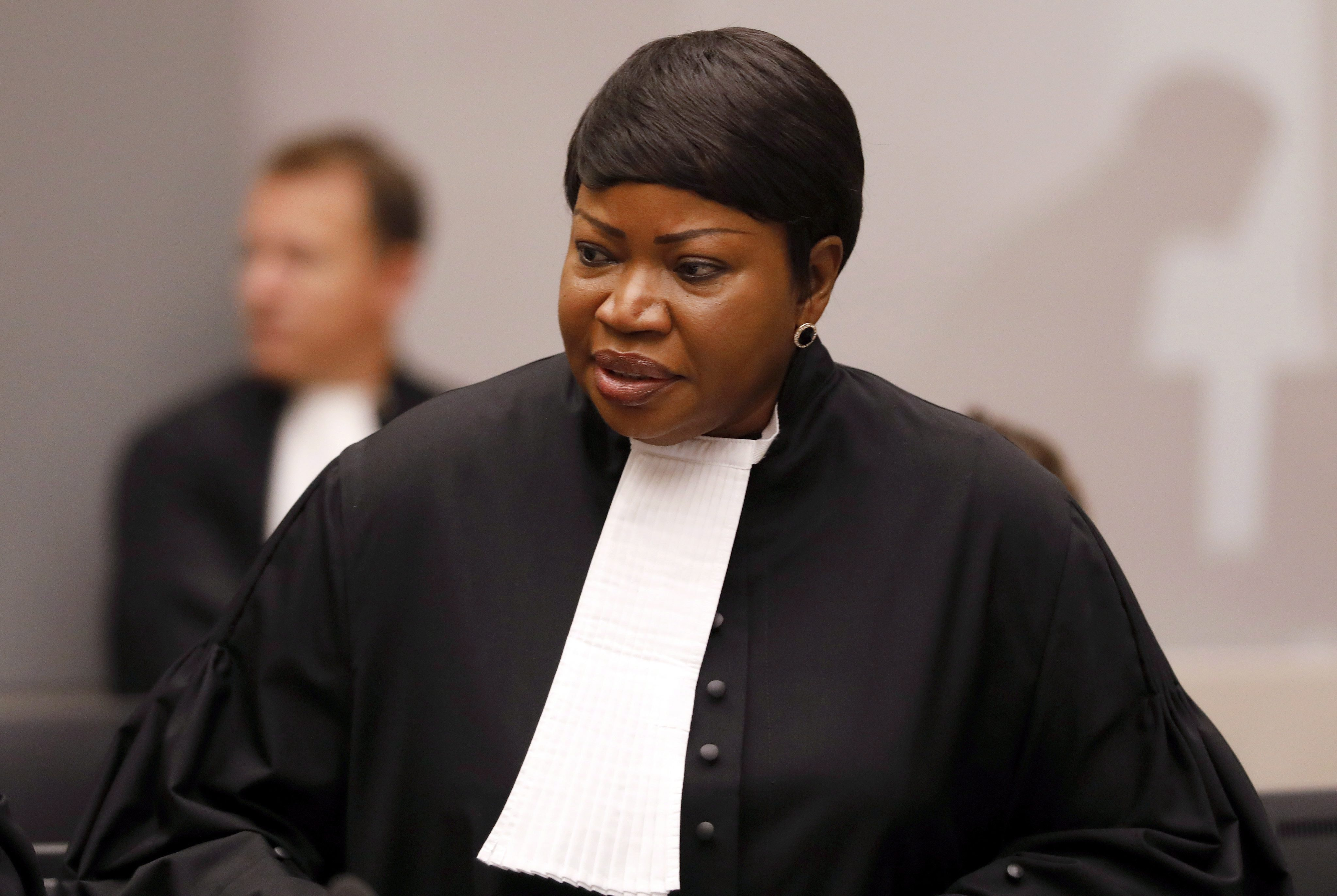 By not investigating the U.S. for war crimes, the International Criminal Court shows colonialism still thrives in international law