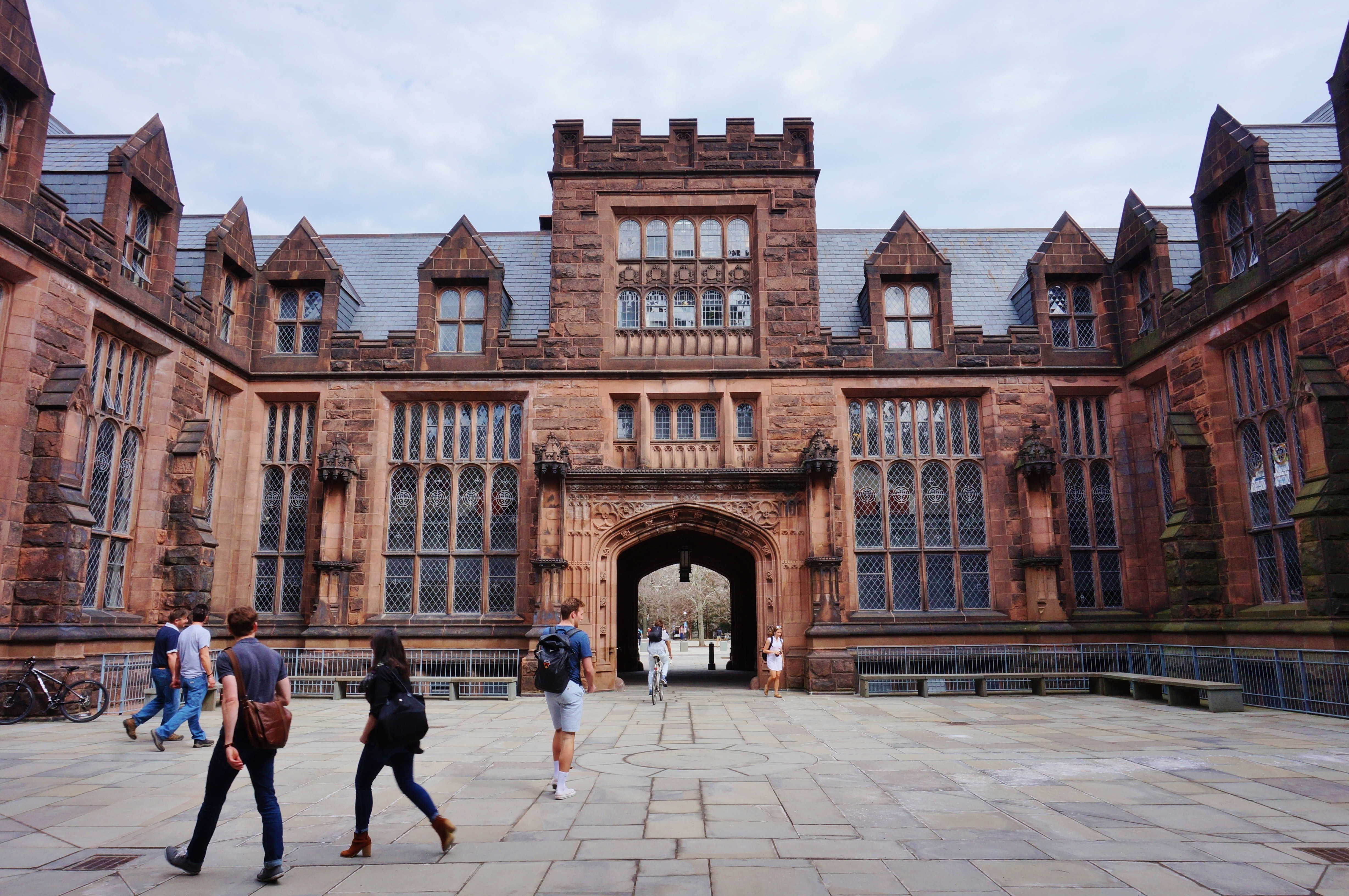 Should you apply to a college that has had a recent scandal?