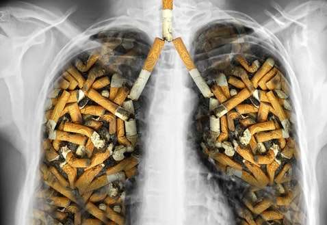 April 15 is the day tobacco companies pay $9 billion for tobacco illnesses, but is it enough?