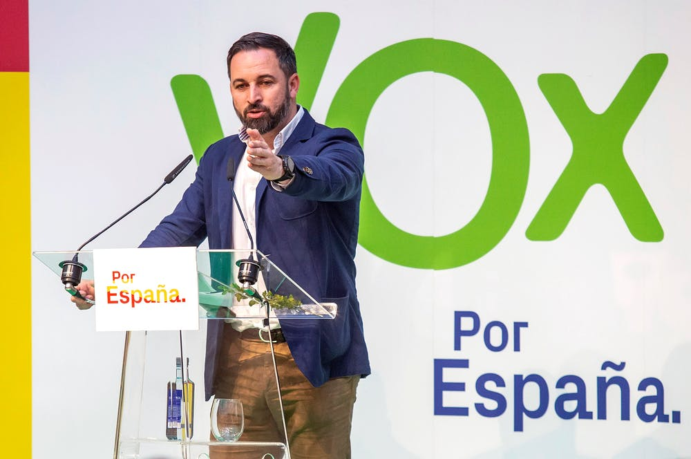 Image result for wikimedia commons vox spain
