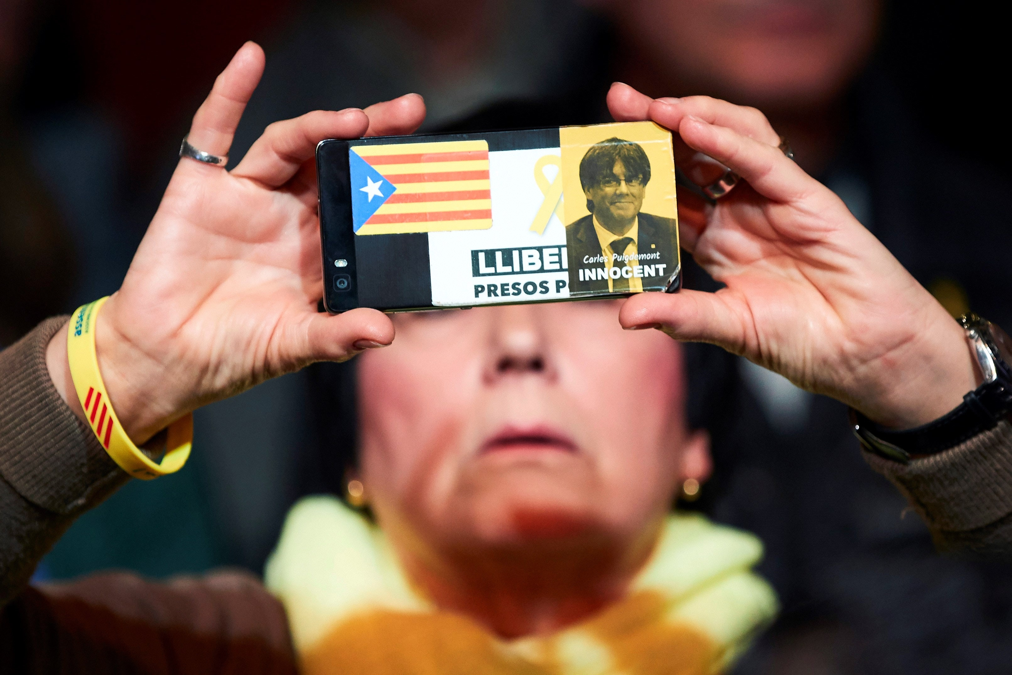 Spain: Catalan question dominates ahead of wildly uncertain election