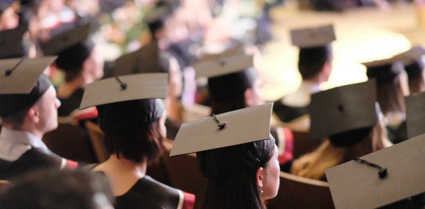 Are working-class students and academics avoiding top universities?