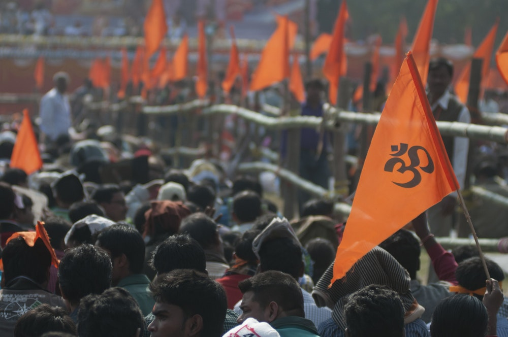 Politics of Hindu nationalism: India Tomorrow part 2 podcast transcript