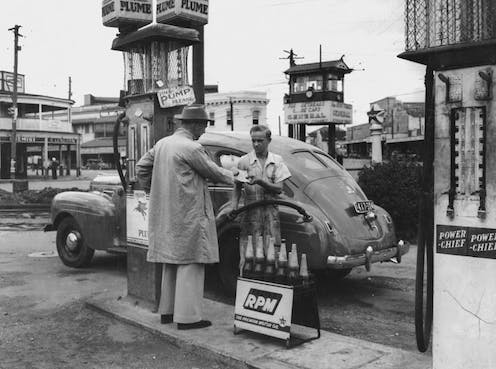 Issues that swung elections: Petrol shortages and the dawn of the Menzies era