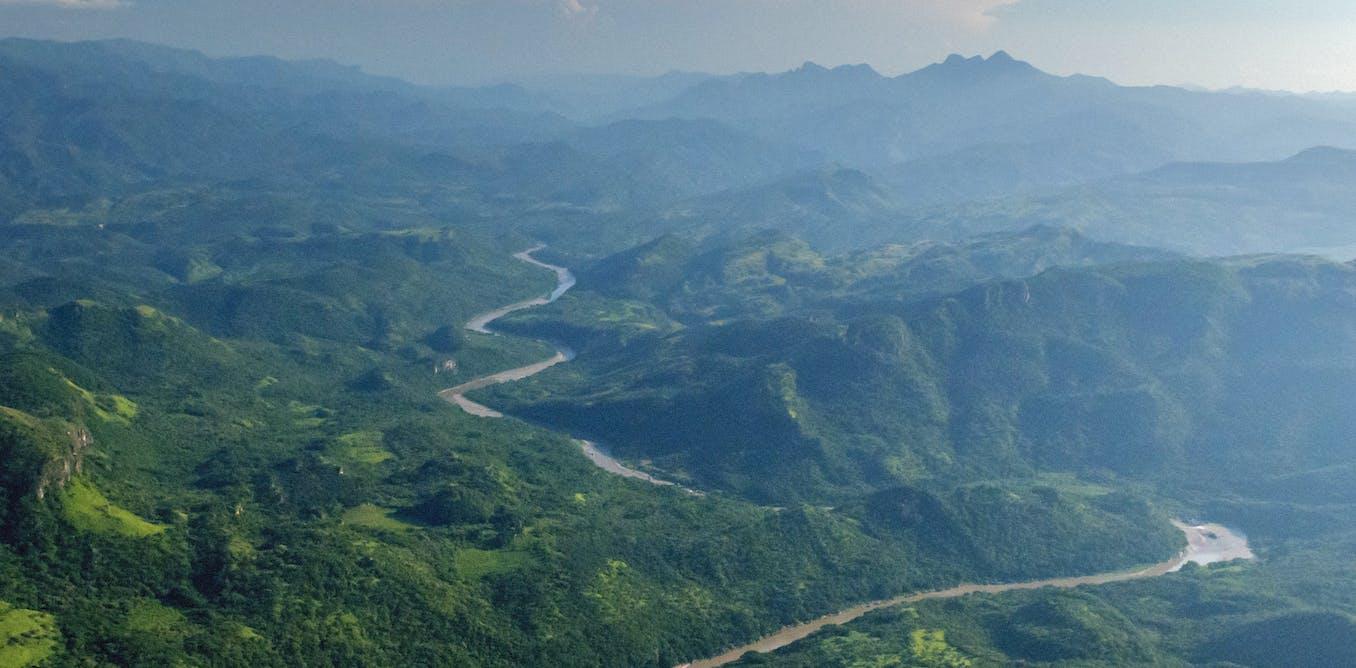 Hydropower dams can harm coastal areas far downstream