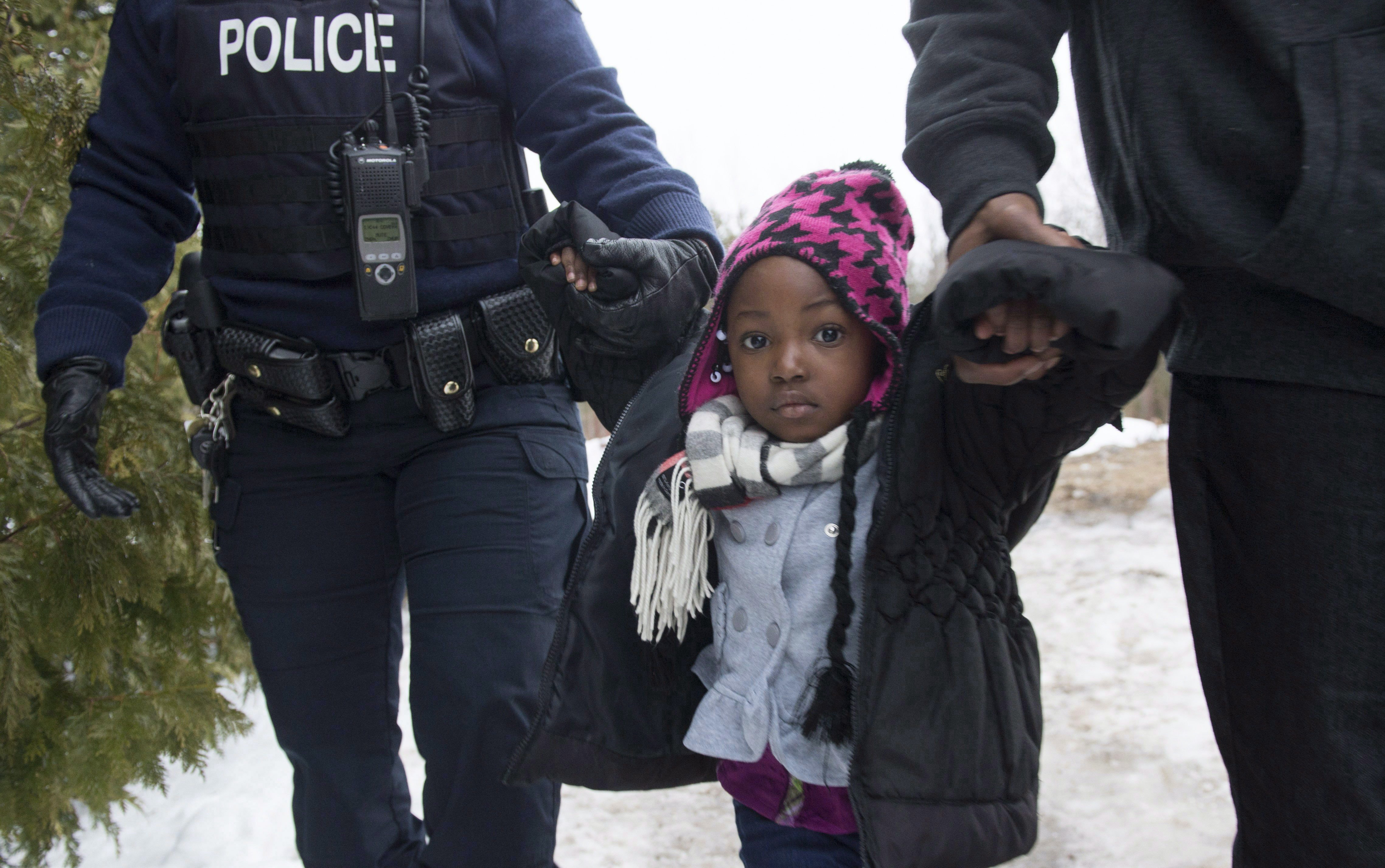 Ontario's cuts to legal aid for refugees: Racist, xenophobic and possibly unconstitutional