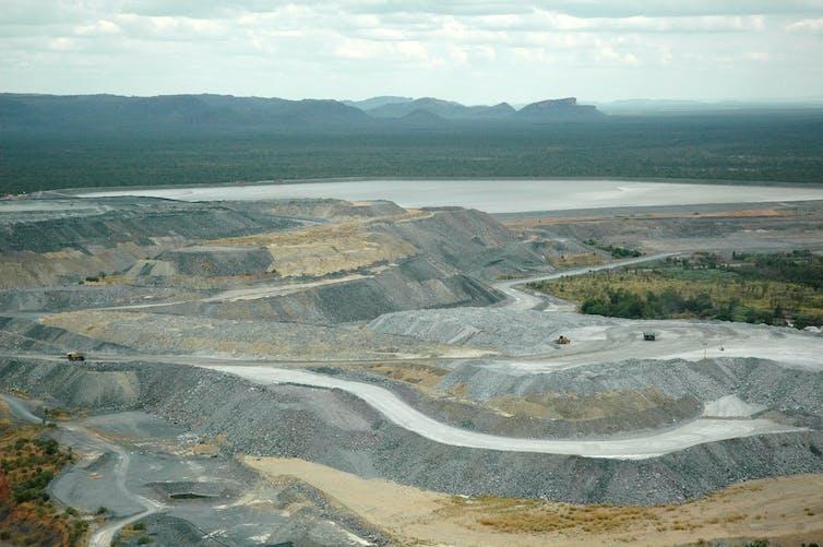 The uranium mine in the heart of Kakadu needs a better clean up plan