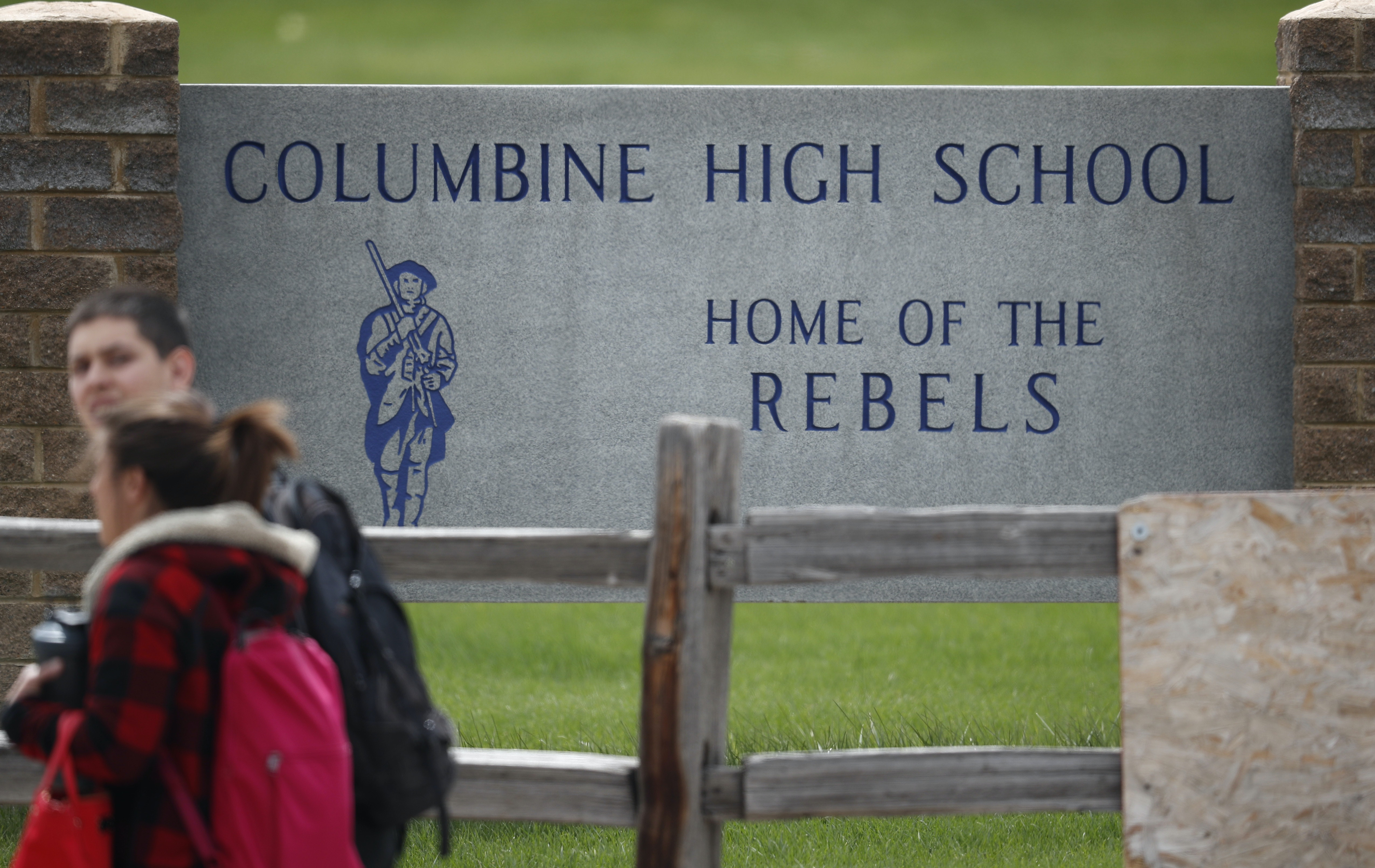 How Columbine became a blueprint for school shooters   Opinion