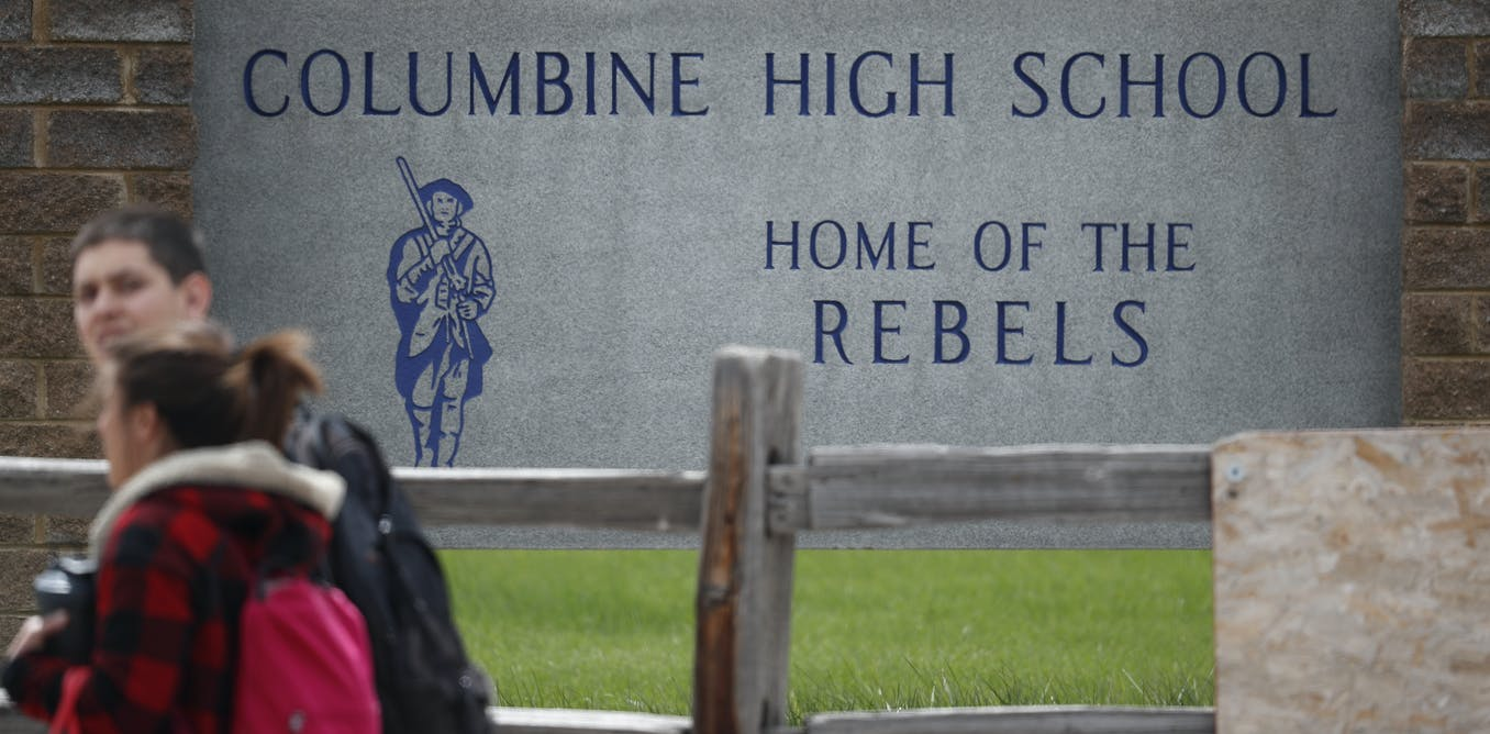 The Worst Victims Of Education >> How Columbine Became A Blueprint For School Shooters