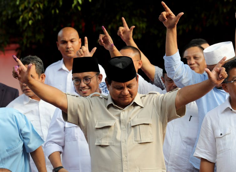 Joko Widodo looks set to win the Indonesia election. Now, the real power struggle begins