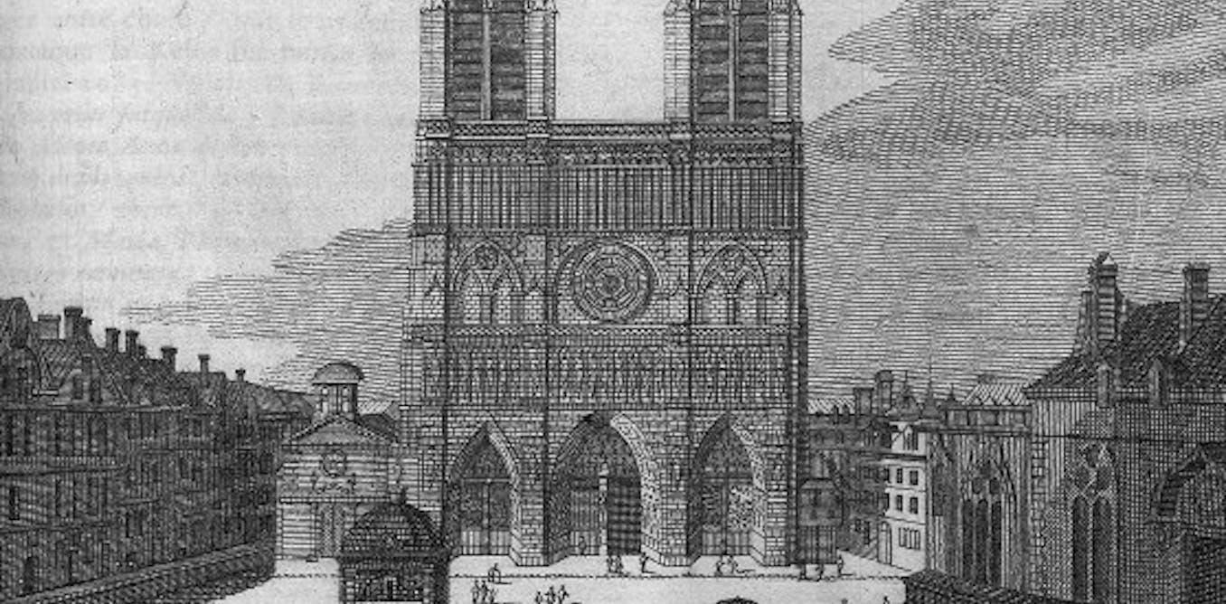 Notre-Dame de Paris : la cathédrale des archéologues