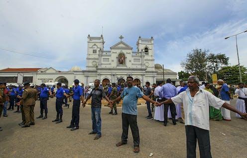 Who are Sri Lanka's Christians?
