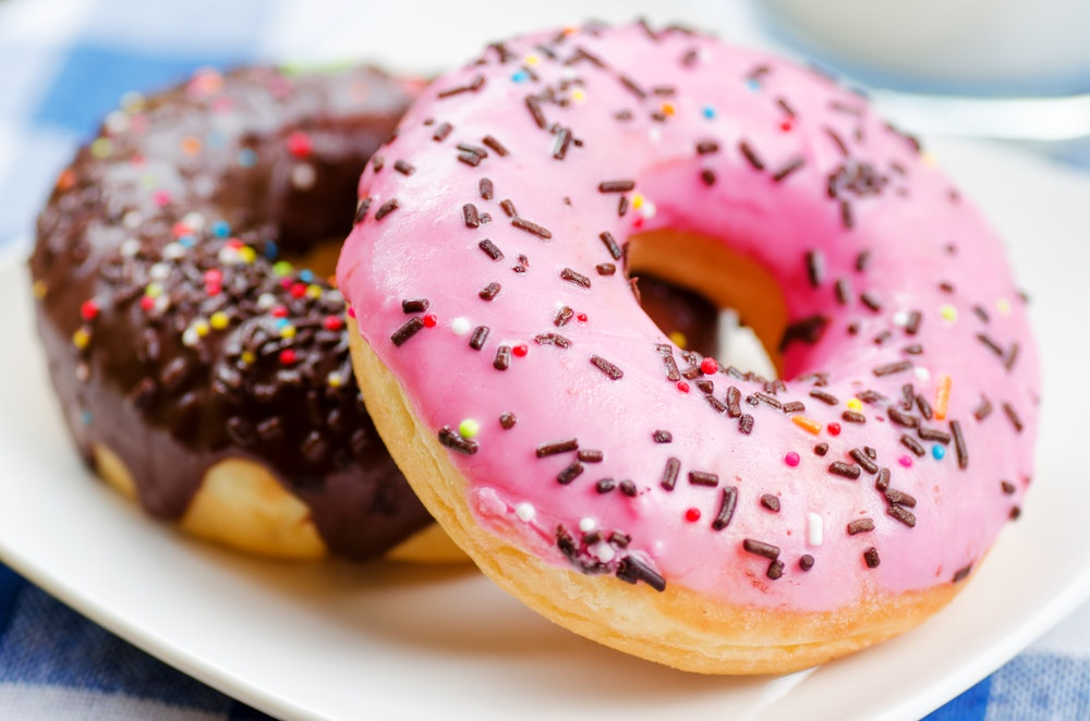 Sickly sweet or just right? How genes control your taste for sugar