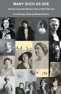 Victorian women poets of WW1: capturing the reverberations of loss