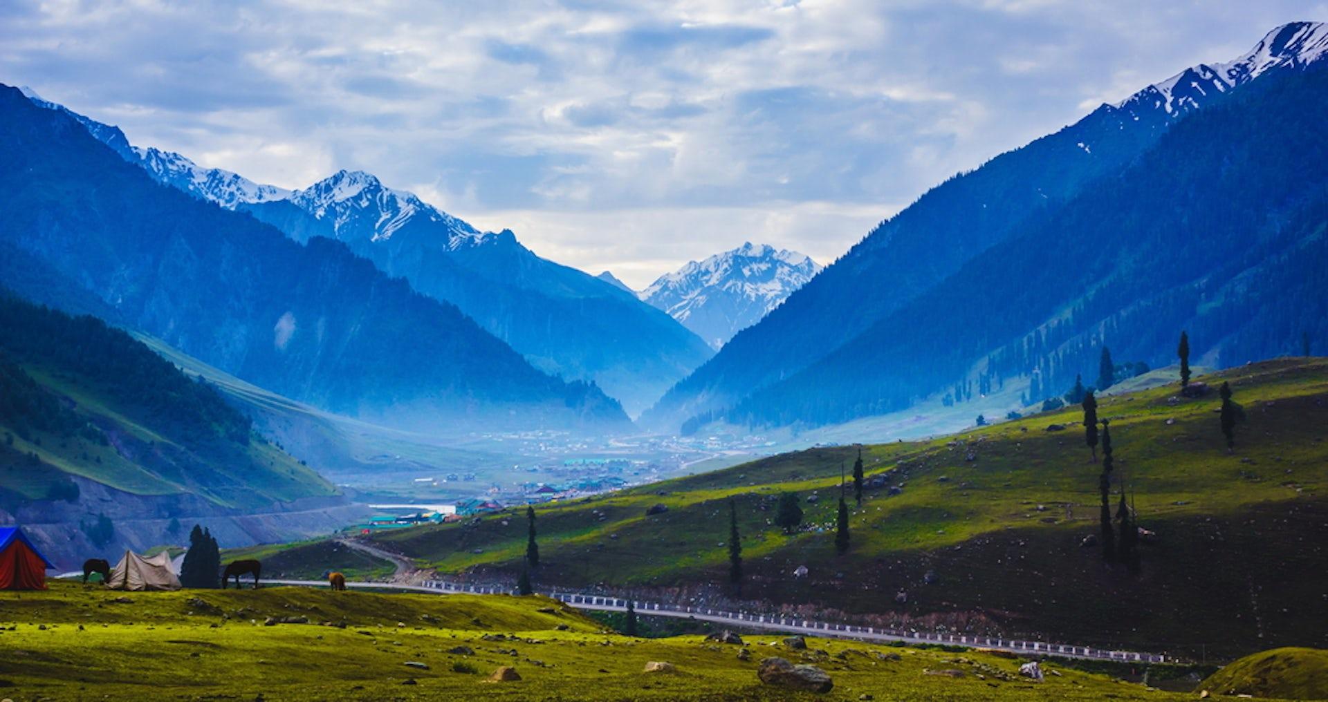 Kashmir: India Tomorrow part 3 podcast transcript