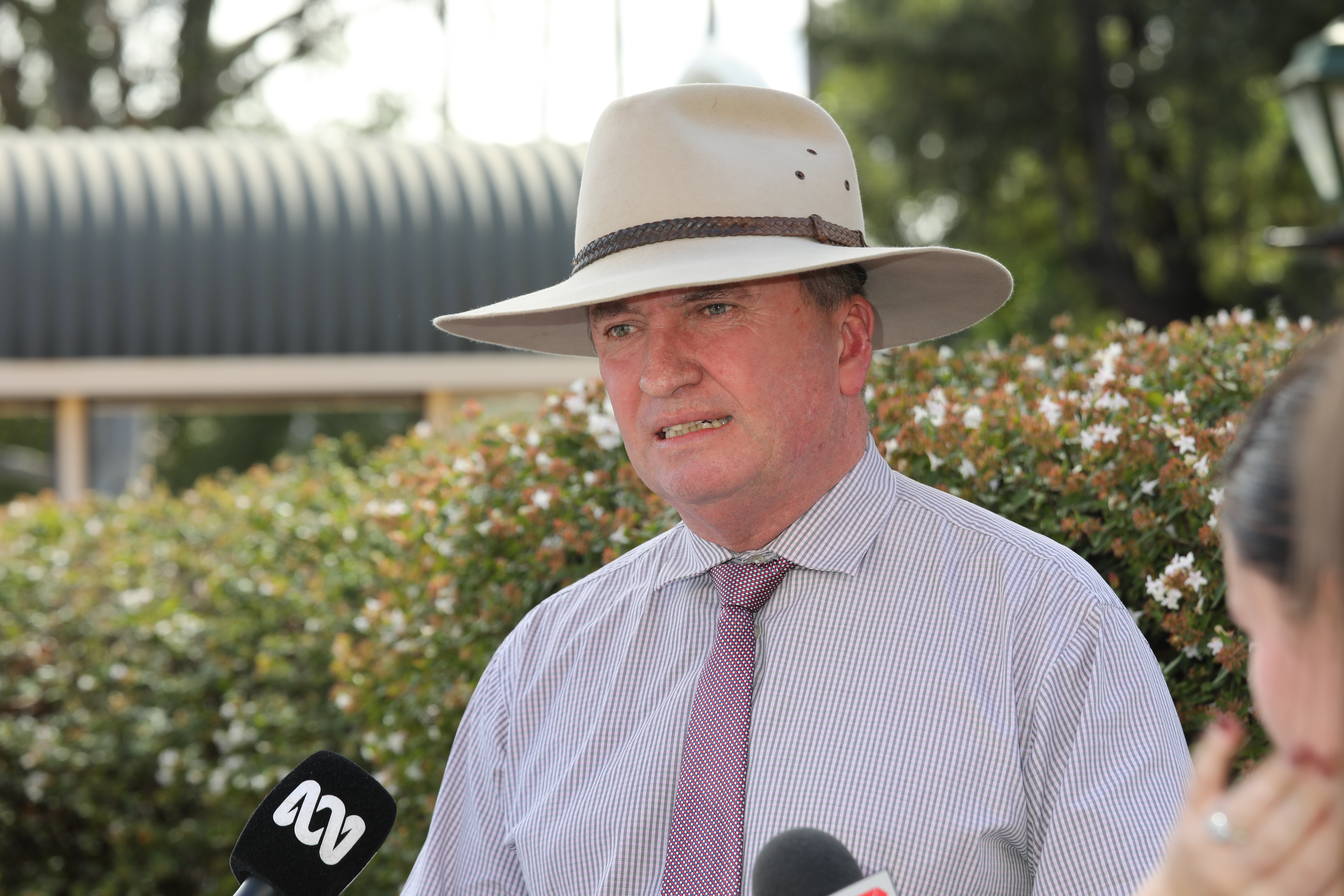View from The Hill: Joyce could be facing waves at a judicial inquiry after the election