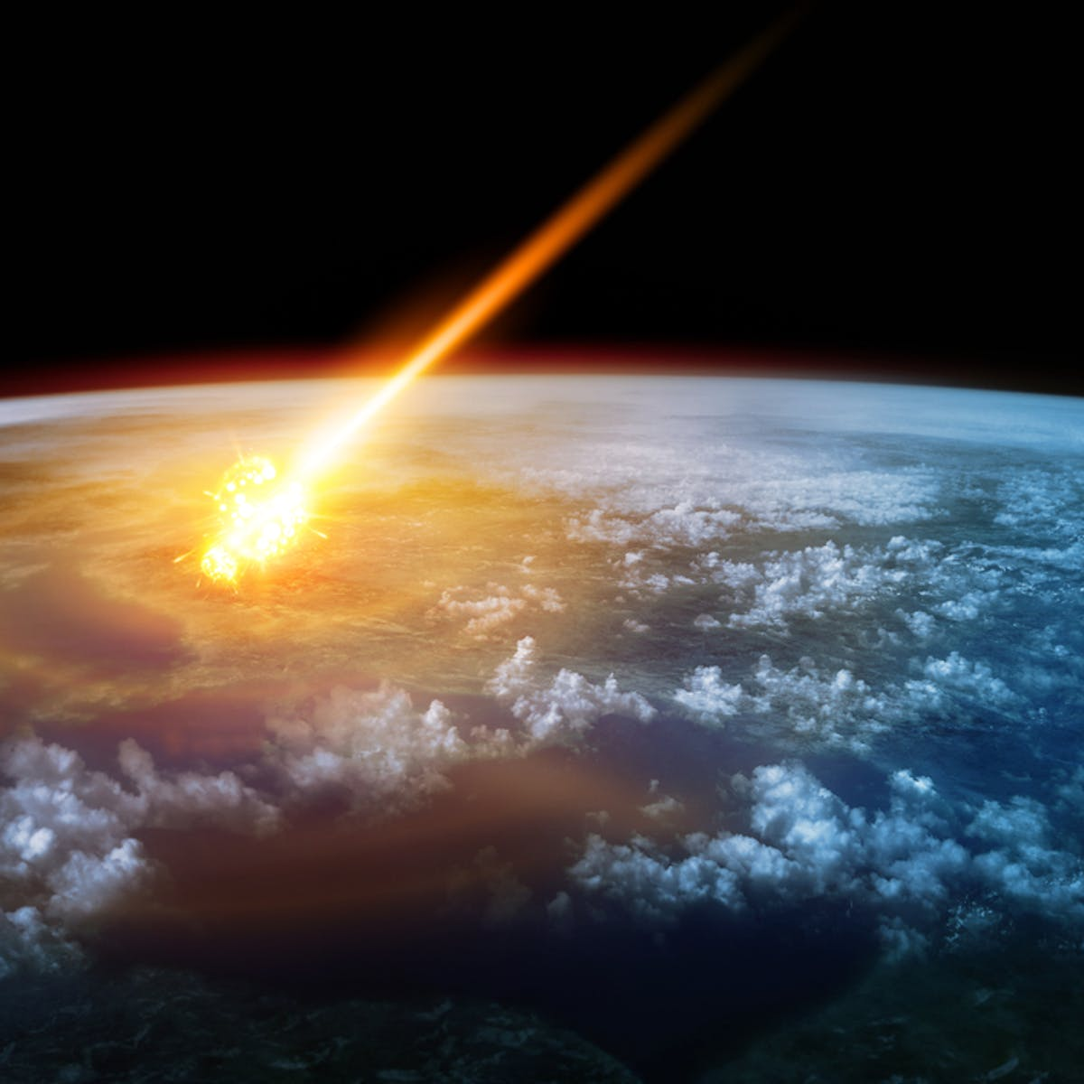 Nuclear weapons might save the world from an asteroid strike – but we need  to change the law first