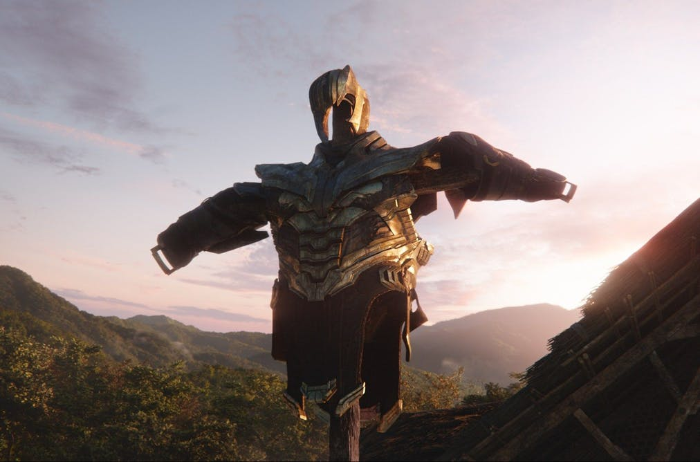 Avengers Endgame: how the Marvel Universe helps children (and adults