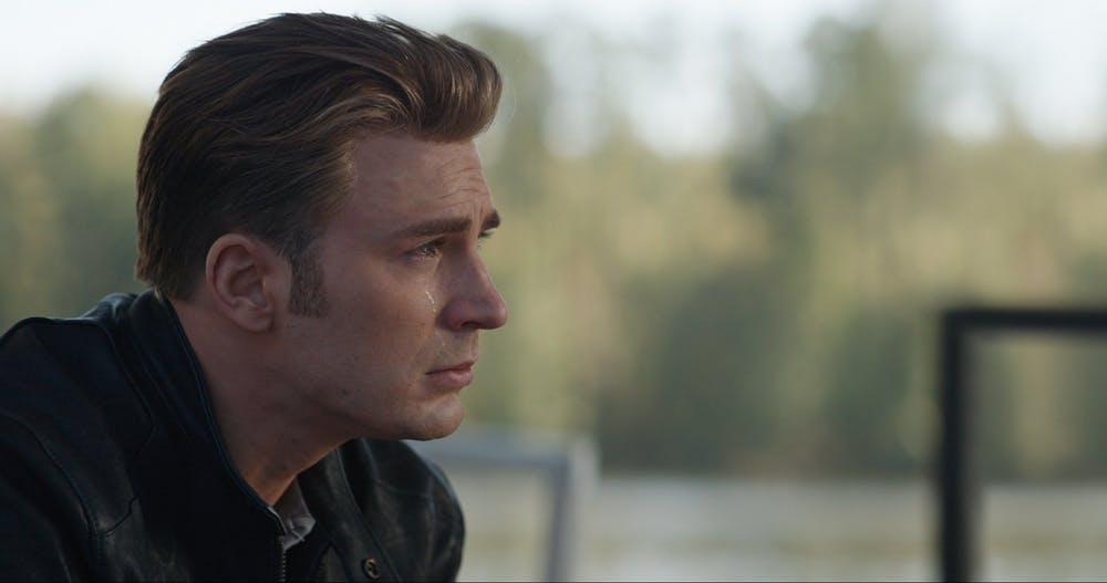 Avengers: Endgame exploits time travel and quantum mechanics