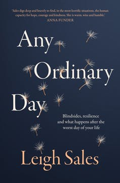Leigh Sales, ordinary days and crafting empathy 'between the lines'