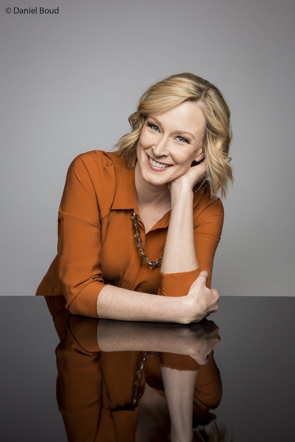 Inside the story: Leigh Sales, ordinary days and crafting