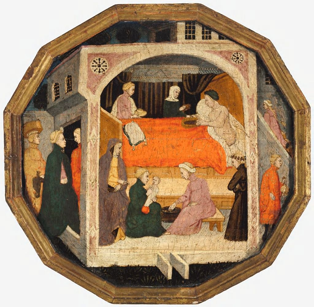 Meghan Markle's Request For Private Childbirth Is Not New – Medieval Women Had Them - file 20190424 121237 1n4yton.jpg?ixlib=rb 1.1