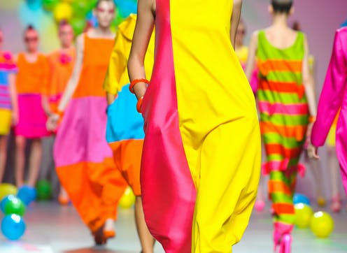 Fashion Production Is Modern Slavery 5 Things You Can Do To Help Now