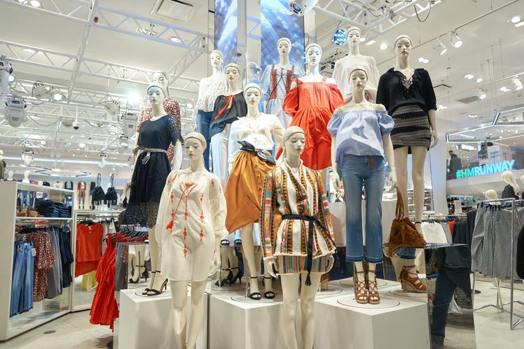 Fashion production is modern slavery: 5 things you can do to