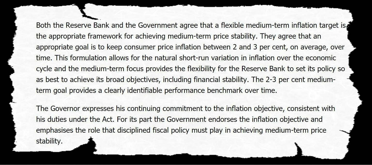 Vital signs. Zero inflation means the Reserve Bank should cut rates as soon as it can, on Tuesday week