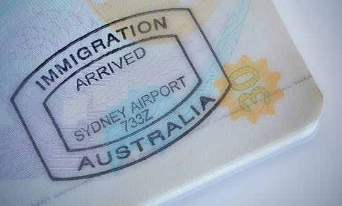 Labor's crackdown on temporary visa requirements won't much