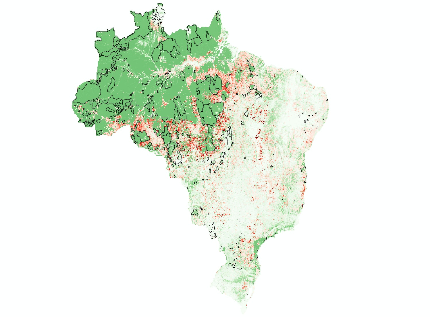 you have the chance to stop fuelling devastation in the Amazon
