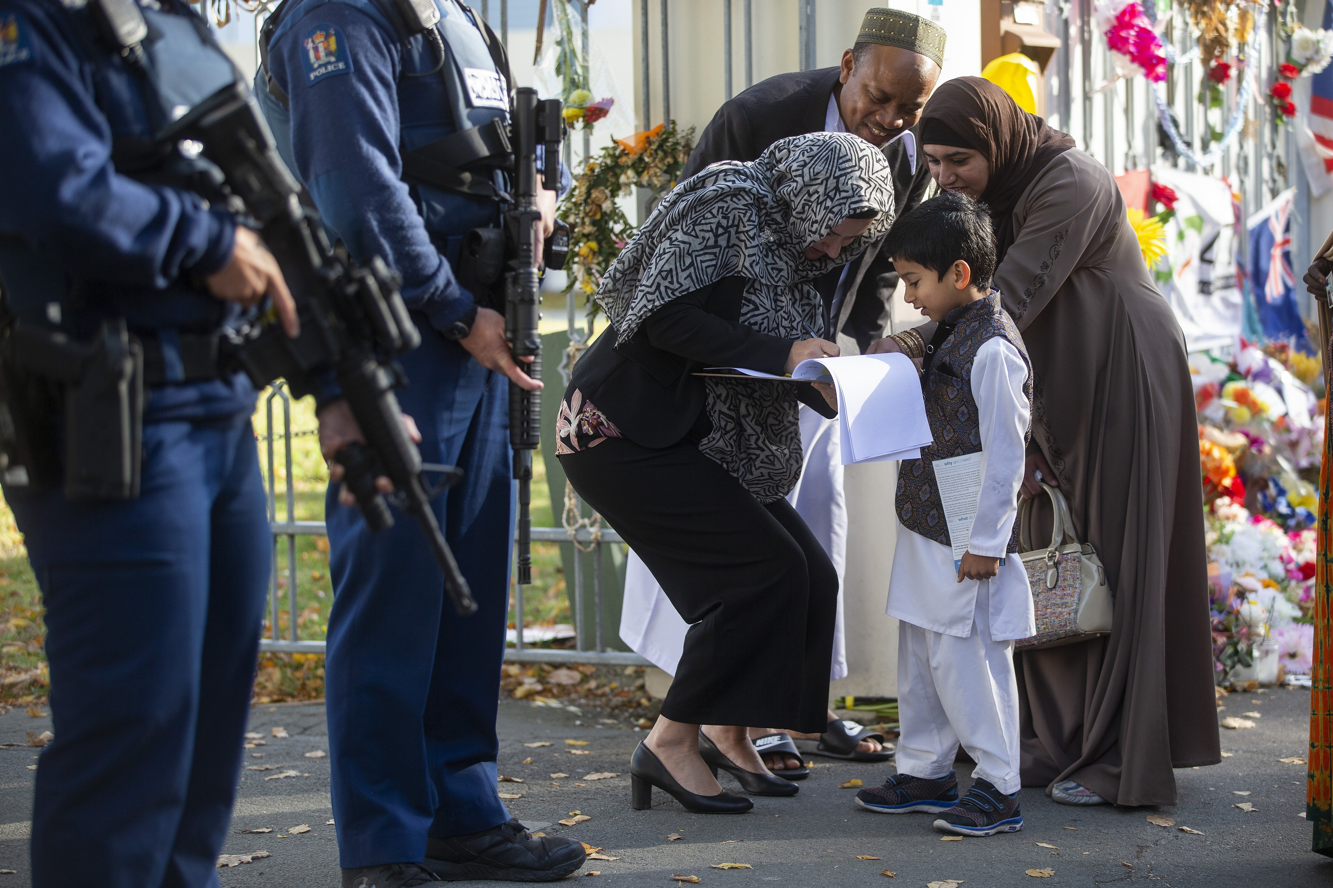 Why New Zealand needs to translate its response to Christchurch attacks into foreign policy