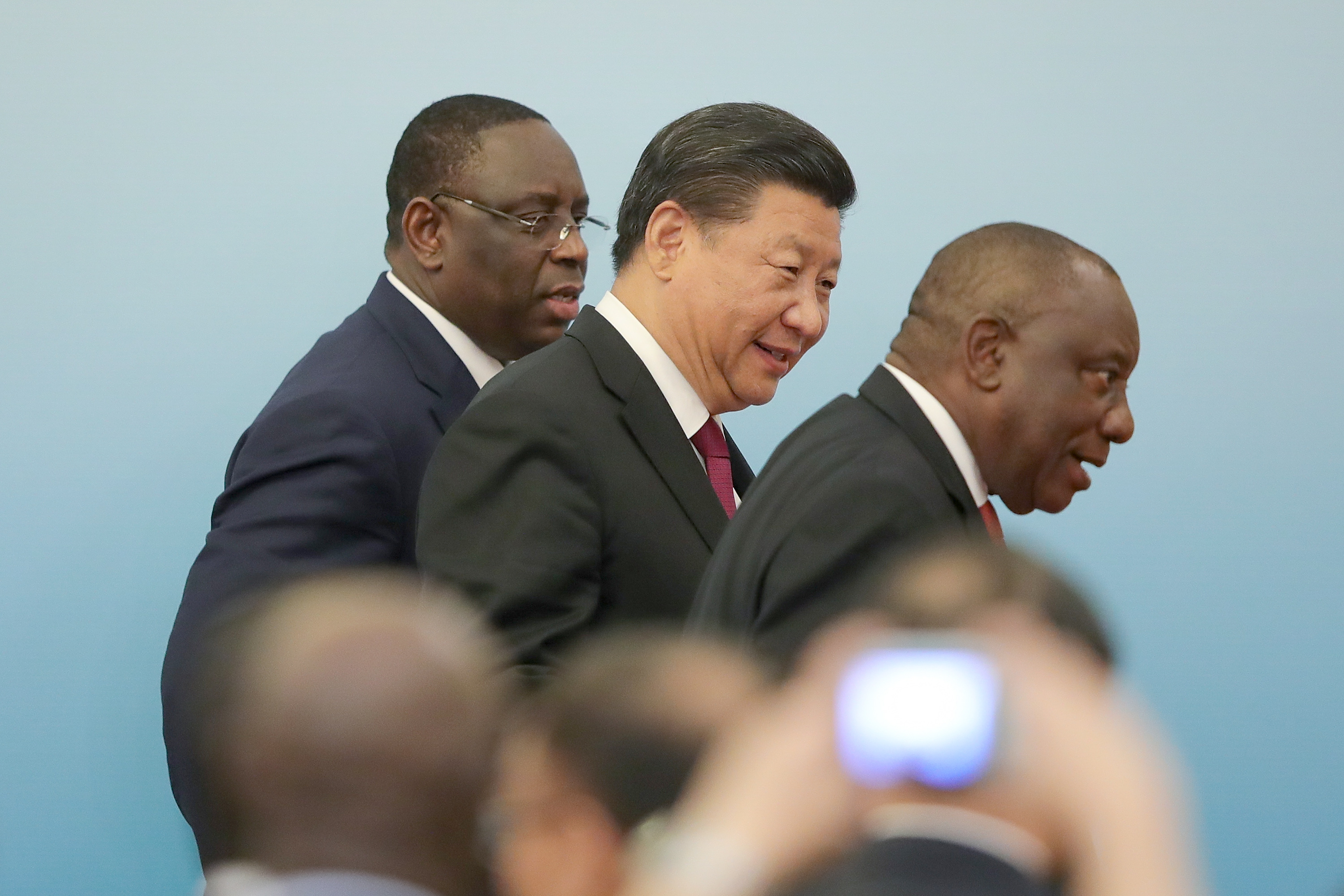 Reporting on China in Africa Is Too Binary. What Needs to Be Done to Fix It