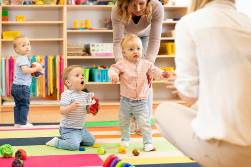 Labor's childcare plan: parents, children, and educators stand to benefit, but questions remain