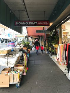 Don't forget the footpath – it's vital public space: Yvonne Meng