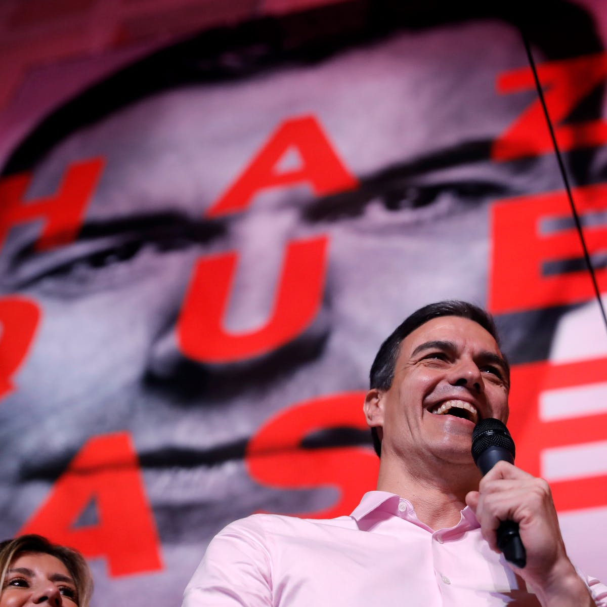 67d398c6f6 Spanish election: victory for Socialists as VOX surge fragments ...