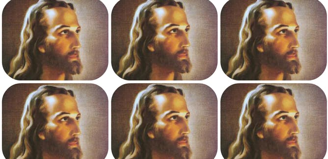 Jesus Christ – News, Research and Analysis – The ...
