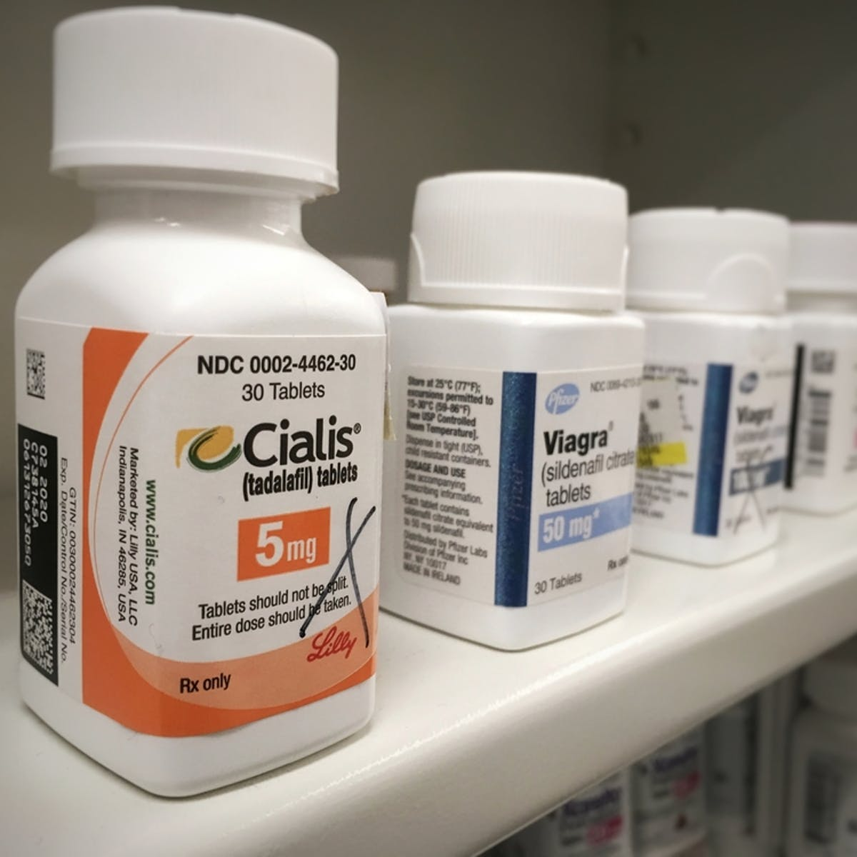 The right time to take Cialis
