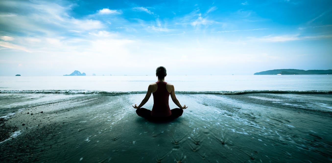 The Five Facet Mindfulness Questionnaire (FFMQ)