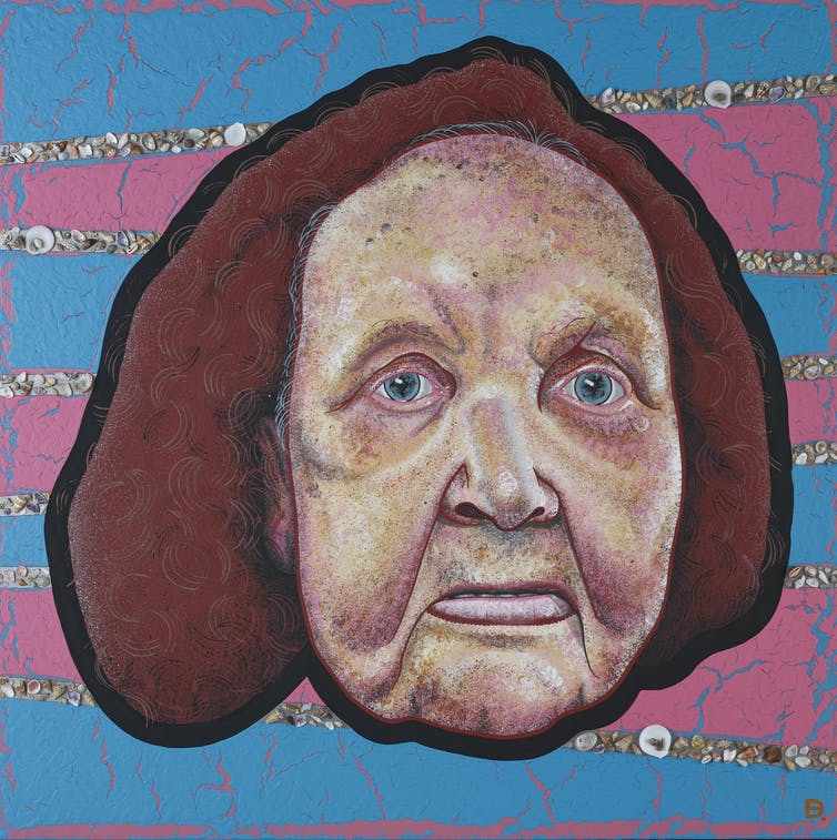 Puckish charm and no politicians: the 2019 Archibald Prize