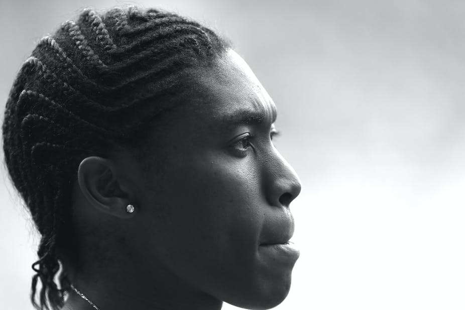 Caster Semenya's impossible situation: Testosterone gets