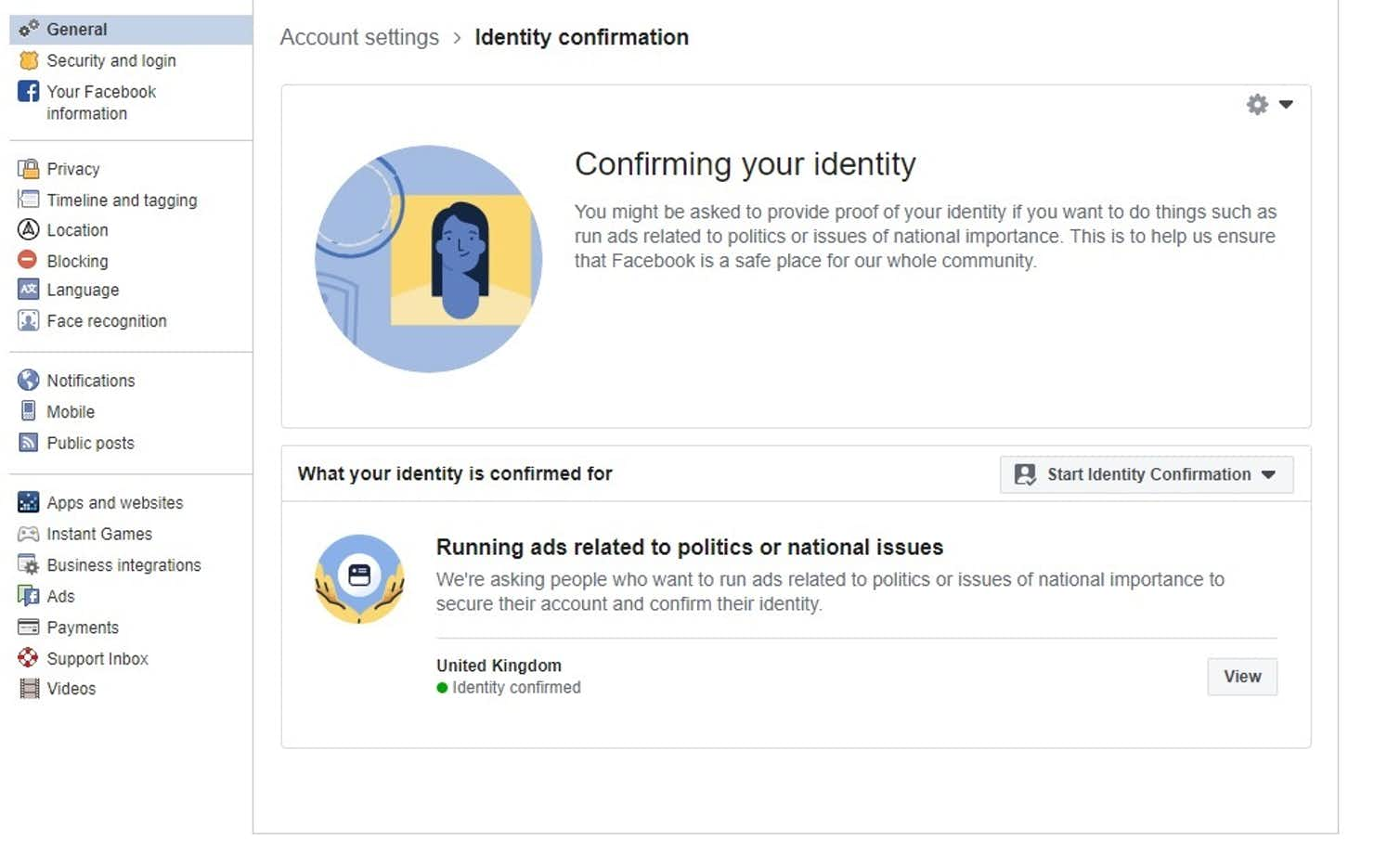Facebook wants to combat fake news with ID checks – but the