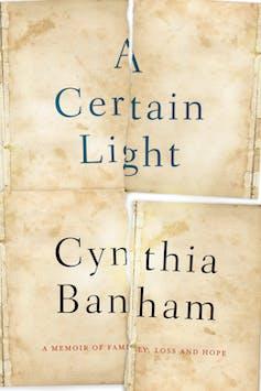 writing trauma in Cynthia Banham's A Certain Light