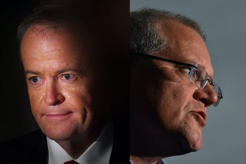 Newspoll and Ipsos have contrasting leaders' ratings trends; Abbott trails in Warringah
