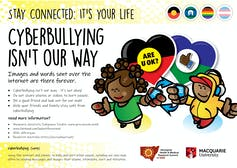 We need to do more about cyberbullying against Indigenous Australians