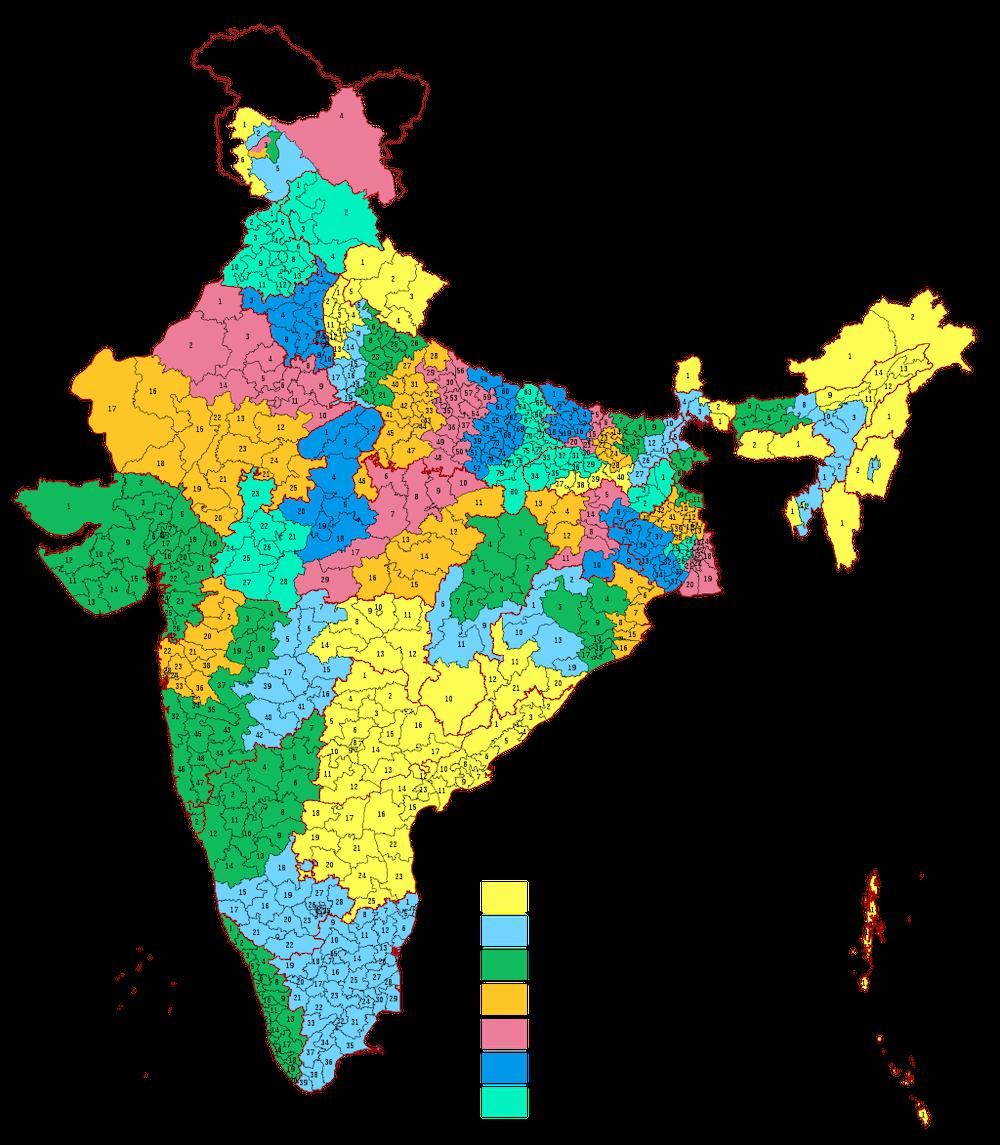 Comment L Inde Fait Voter Plus De 600 Millions De Personnes