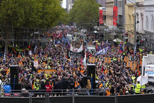 If Labor wins the 2019 federal election, what role will unions play?