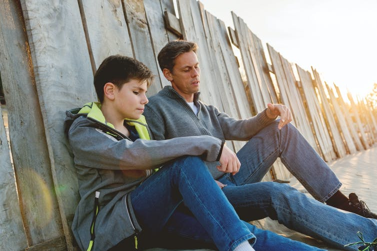 Suicide rates are rising with or without 13 Reasons Why. Let's use it as a chance to talk