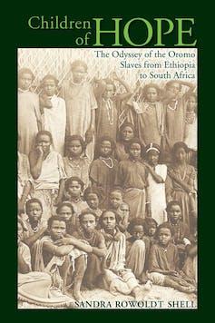 Slavery | OromianEconomist